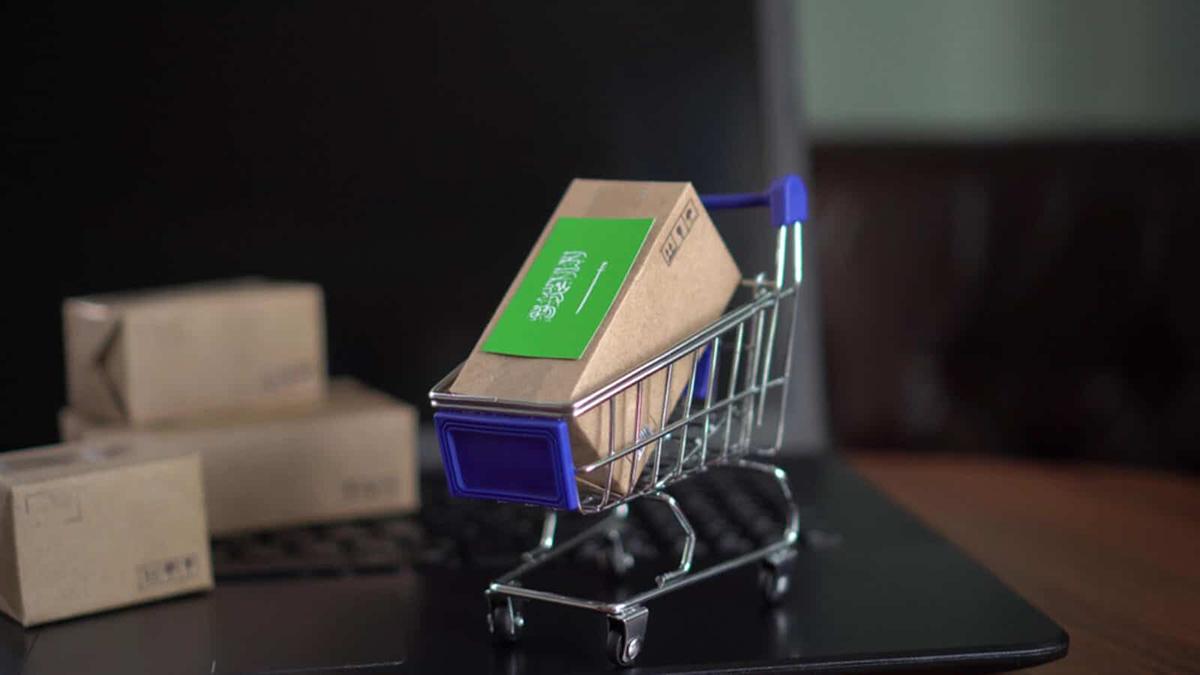 شرح خطوات استخراج تصريح أو سجل تجاري لمتجر الكتروني في السعودية