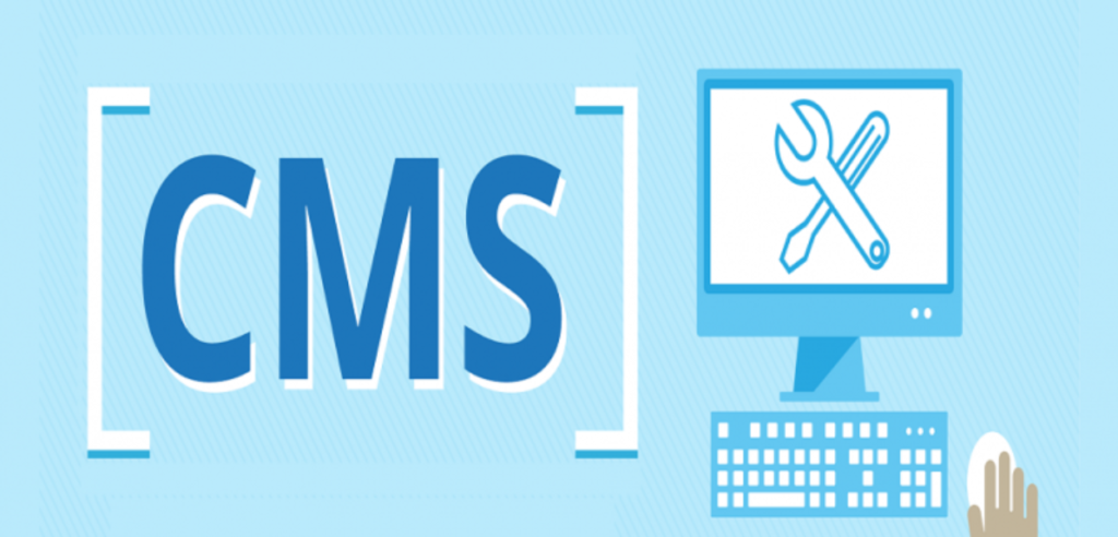 ما هو نظام إدارة المحتوى CMS
