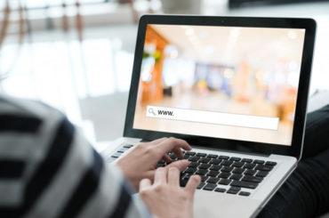 مميزات الموقع الإلكتروني
