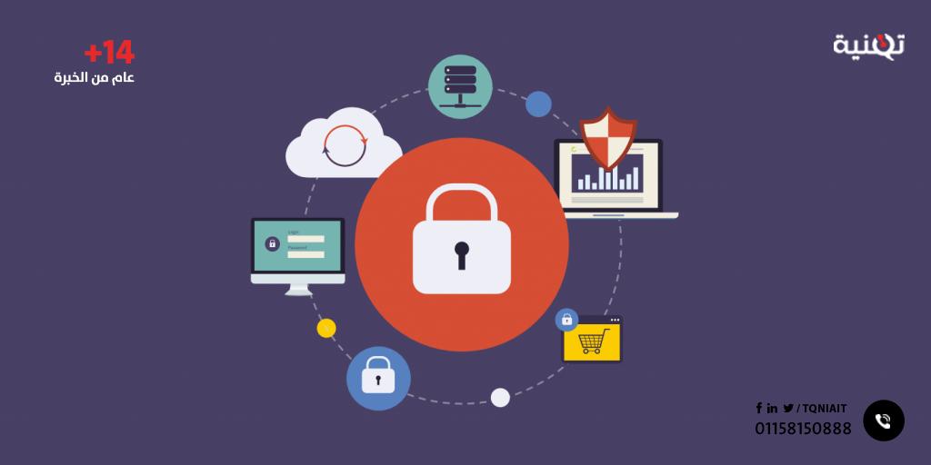 8 خطوات لحماية موقع متجرك الإلكتروني الووكومرس