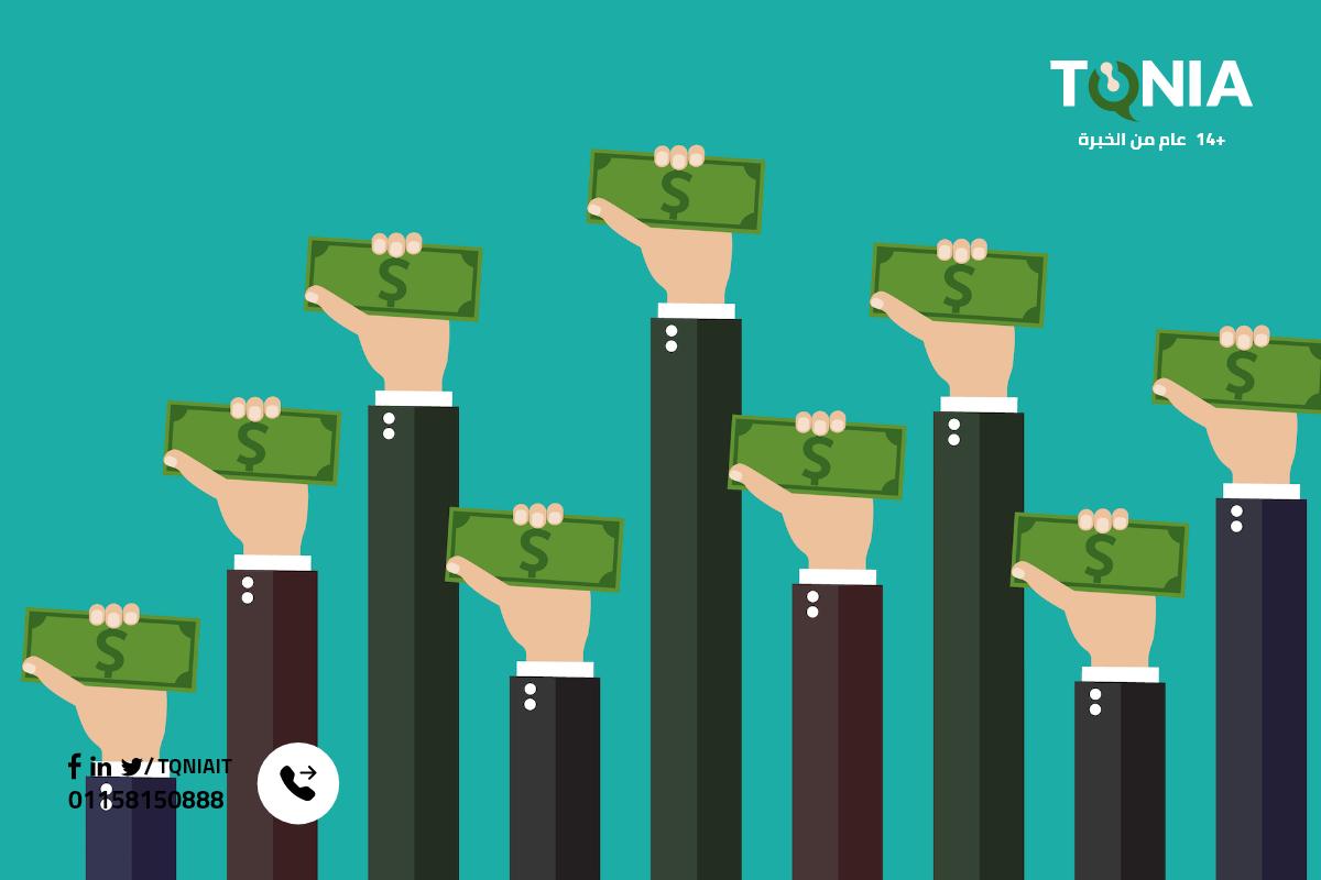 كيف تقوم بجمع المال باستخدام ووردبريس