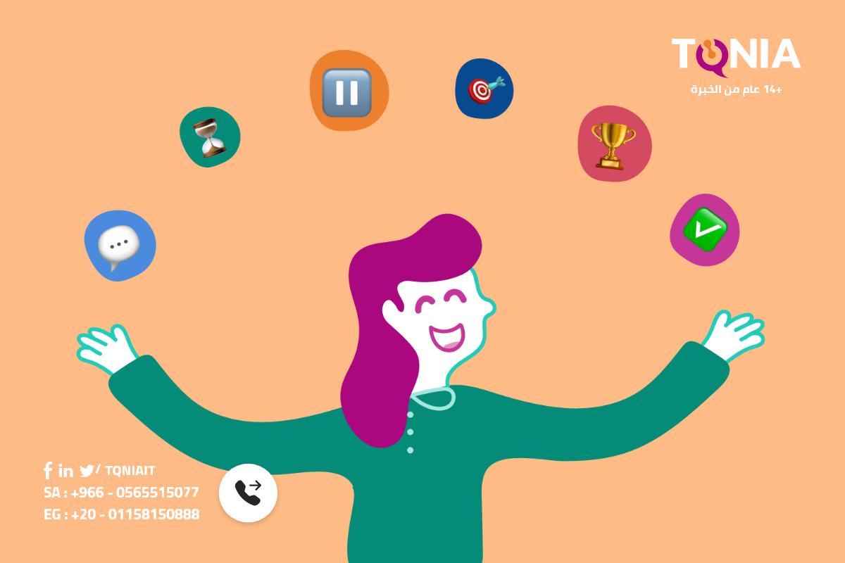 كيف تصبح مدير متجر إلكتروني ناجح وإيجابي