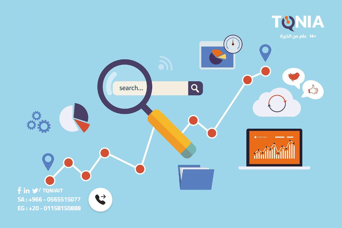 كيف يصبح متجرك الإلكتروني صديقاً لمحركات البحث