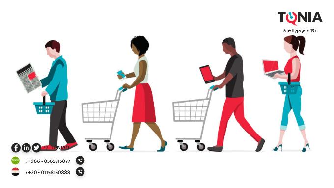 حملة التسويق التفاعلي وأهميتها لنشر متجرك الإلكتروني
