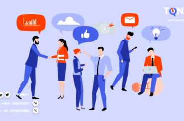 خطوات بناء عملك الرقمي على الإنترنت في 2021